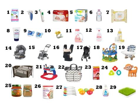 3-6 Month Favorites.001